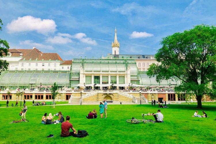 Europe Universities