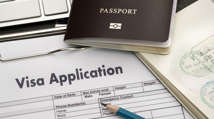 Europe Visa Service